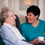 Berry Pomeroy met all Care Quality Commission standards at recent inspection