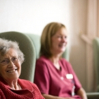 Berry Pomeroy once again met all Care Quality Commission standards in recent inspection
